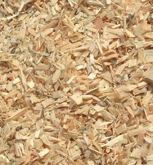 Pine Wood Chips2